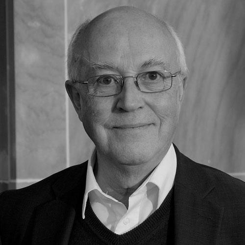 Prof. Dr. Etienne François