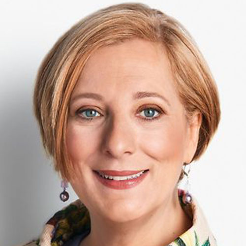 Dr. Daniela de Ridder