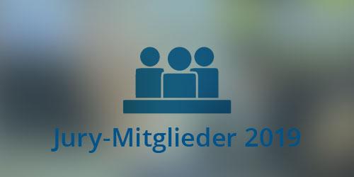 Jury-Mitglieder 2019