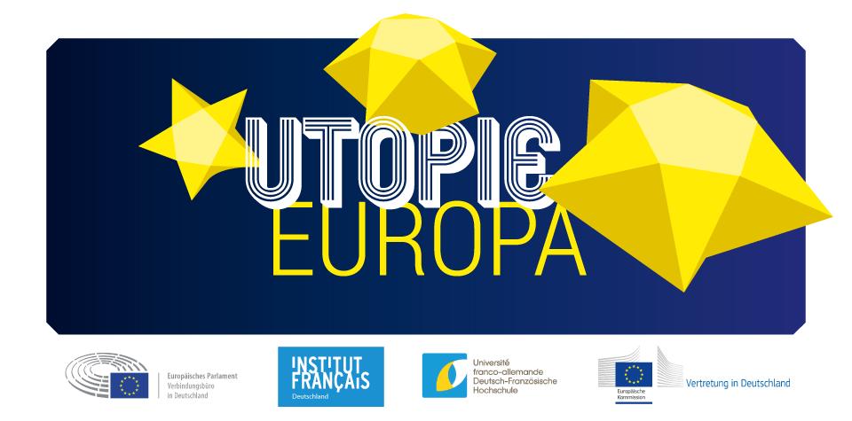Utopie Europa Logo