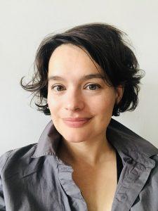 Cécile Boutelet